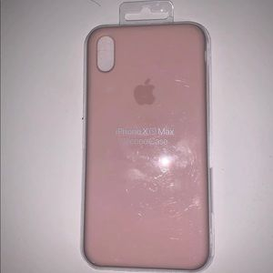 Pink Sand Iphone Case